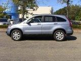 2008 Glacier Blue Metallic Honda CR-V EX-L 4WD #54964214