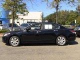 2008 Honda Accord EX V6 Sedan