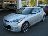 Hyundai Veloster 2012 Data, Info and Specs