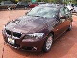 2009 Barbara Red Metallic BMW 3 Series 328i Sedan #54963655