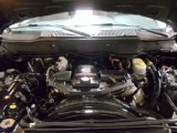 2008 Dodge Ram 3500 Laramie Quad Cab 4x4 Dually 6.7 Liter Cummins OHV 24-Valve BLUETEC Turbo-Diesel Inline 6-Cylinder Engine