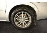 Nissan Quest 2008 Wheels and Tires