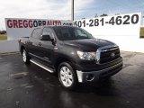 2012 Black Toyota Tundra CrewMax #54963881