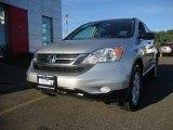 2011 Alabaster Silver Metallic Honda CR-V SE 4WD #54963855