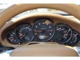 2007 Porsche 911 Carrera 4 Cabriolet Gauges