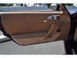 2007 Porsche 911 Carrera 4 Cabriolet Door Panel