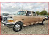 Ford F350 1996 Data, Info and Specs