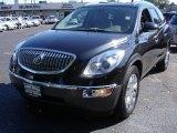 2011 Carbon Black Metallic Buick Enclave CXL AWD #54963541
