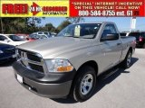 2009 Light Graystone Pearl Dodge Ram 1500 ST Regular Cab #54964106