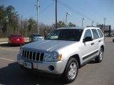2006 Bright Silver Metallic Jeep Grand Cherokee Laredo #5490986