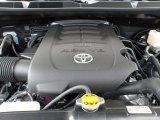 2012 Toyota Tundra Texas Edition CrewMax 4.6 Liter DOHC 32-Valve Dual VVT-i V8 Engine