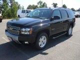 2012 Chevrolet Tahoe Z71 4x4 Data, Info and Specs