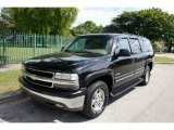 2001 Onyx Black Chevrolet Suburban 1500 LT 4x4 #54963795