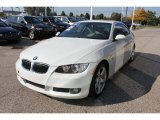 2007 Alpine White BMW 3 Series 328i Coupe #55018994