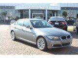 2011 Space Gray Metallic BMW 3 Series 328i Sedan #55019280