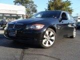 2006 Jet Black BMW 3 Series 330xi Sedan #55018870