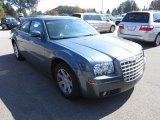 2005 Satin Jade Pearl Chrysler 300 Touring #55018751