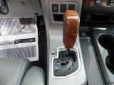 2012 Toyota Tundra Platinum CrewMax 4x4 6 Speed ECT-i Automatic Transmission