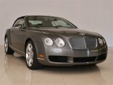 2009 Bentley Continental GTC Granite