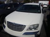 2004 Stone White Chrysler Pacifica  #55019365