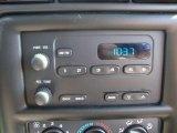 2004 Chevrolet Venture LS Audio System