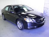 2012 Black Granite Metallic Chevrolet Malibu LT #55019301
