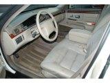 1997 Cadillac DeVille Sedan Shale/Neutral Interior