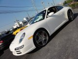 2008 Carrara White Porsche 911 Carrera S Coupe #55073400