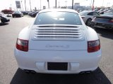 2008 Porsche 911 Carrera S Coupe Marks and Logos