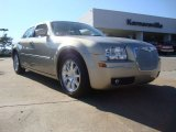 2008 Light Sandstone Metallic Chrysler 300 Touring #55073580