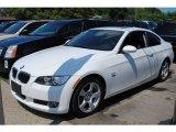 2009 Alpine White BMW 3 Series 328xi Coupe #55097055