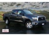 2011 Magnetic Gray Metallic Toyota Tundra TRD CrewMax 4x4 #55097000