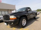 2002 Dodge Dakota Sport Regular Cab Data, Info and Specs