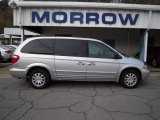 2003 Bright Silver Metallic Chrysler Town & Country LXi #55101382