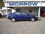 2007 Pace Blue Chevrolet Cobalt LS Sedan #55101378