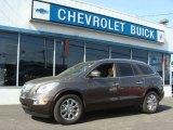 2011 Cocoa Metallic Buick Enclave CXL AWD #55101364
