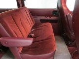 1992 Dodge Caravan Interiors