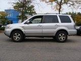 2007 Nimbus Gray Metallic Honda Pilot EX 4WD #55138696