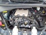 2003 Chevrolet Venture Engines