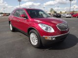 2012 Buick Enclave FWD Data, Info and Specs
