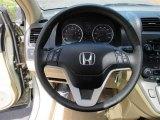 2009 Honda CR-V EX-L Steering Wheel