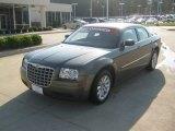 2008 Dark Titanium Metallic Chrysler 300 LX #55138370