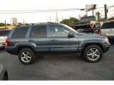 2002 Jeep Grand Cherokee Steel Blue Pearlcoat