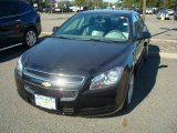 2012 Black Granite Metallic Chevrolet Malibu LS #55137989