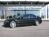 2001 Jet Black BMW 3 Series 330i Sedan #55138299