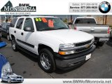 2005 Summit White Chevrolet Tahoe LT #55138251
