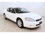 2006 White Chevrolet Monte Carlo LT #55138474