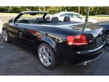 Audi S4 2009 Data, Info and Specs