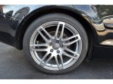 Audi S4 2009 Wheels and Tires