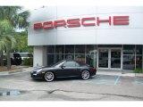 2012 Black Porsche 911 Carrera S Cabriolet #55189058